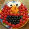 Elmo Veggies